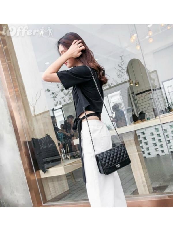 2019 NEW Fashion women's bag slung shoulder bag popular