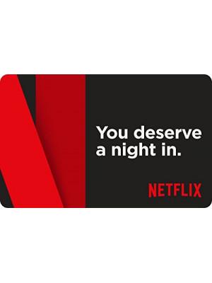 Netflix 100$