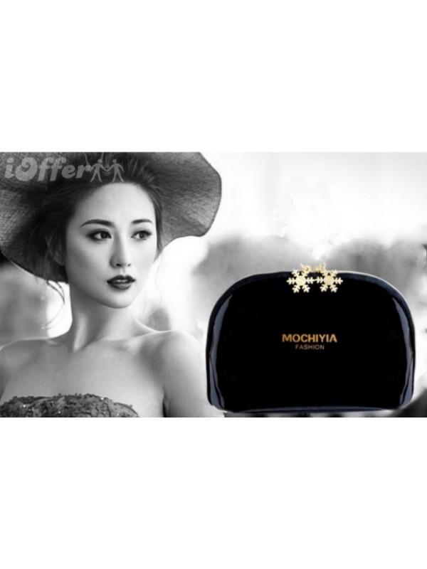 4-piece mini-cosmetic bag Portable Travel Cosmetic Bag