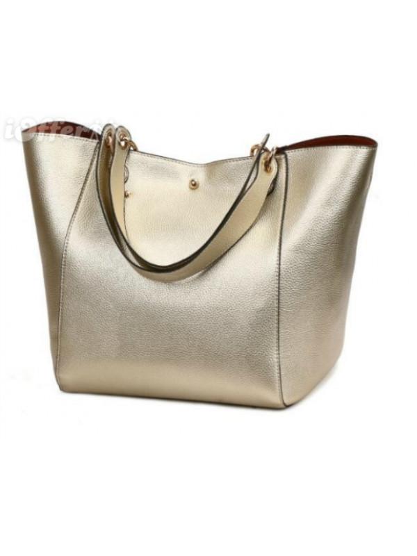 European and American New Retro lady handbag mother bag