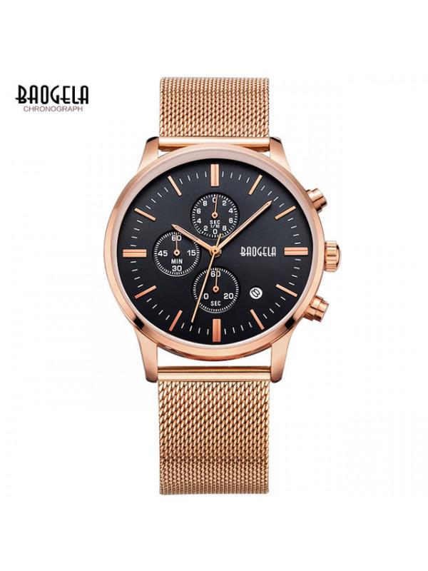 Men's Watches BAOGELA Fashion Sports quartz-watch s