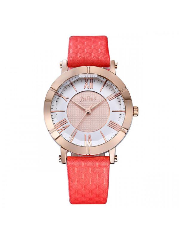 Top Luxury Julius Brand Watches Women Dress Watch ladie