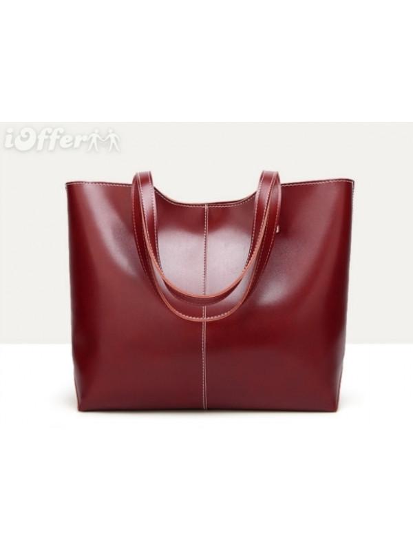Women's Tote Large-capacity Women shoulder bag Classic